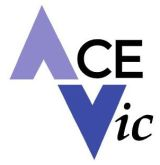Adult and Community Education Victoria Inc. Logo